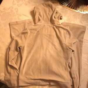 House of Freedom Other - House of Freedom Tan Fleece Jogging Suit